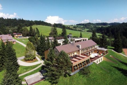 Hotel Orava*** by Holiday Park Orava