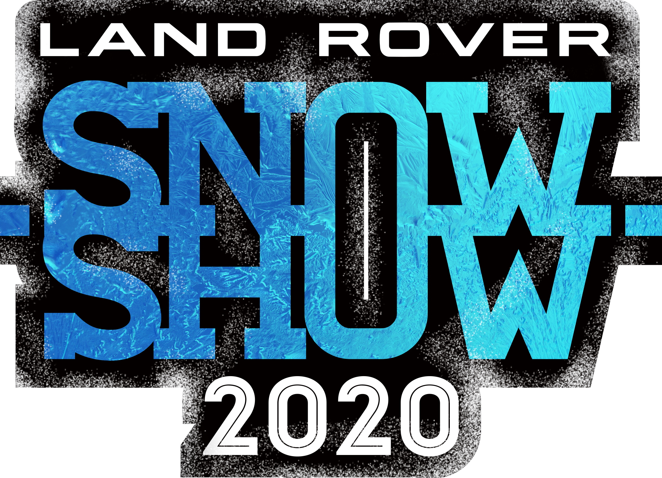 Land Rover SNOW SHOW 2020